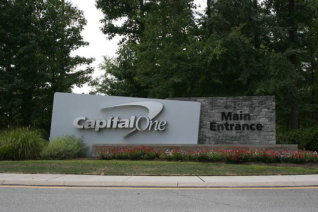 Capitol One, West Creek