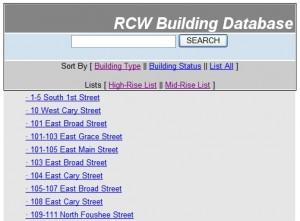 rcw_bd_database